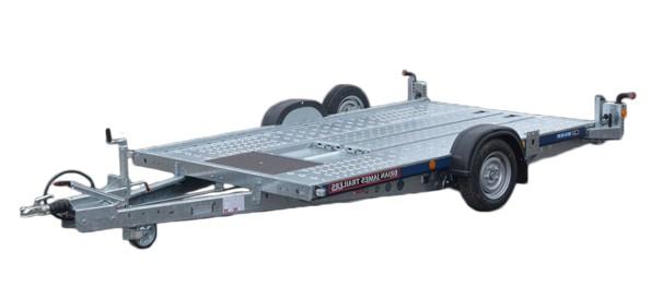 trailer voor auto