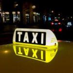 Een taxi Arnhem boeken?