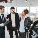 Auto verkopen online